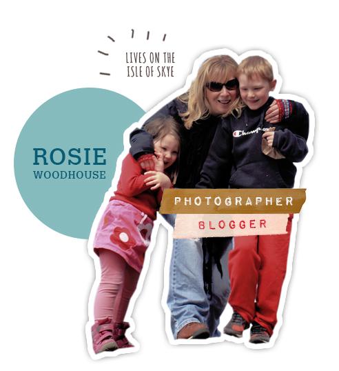 Rosie-Profile