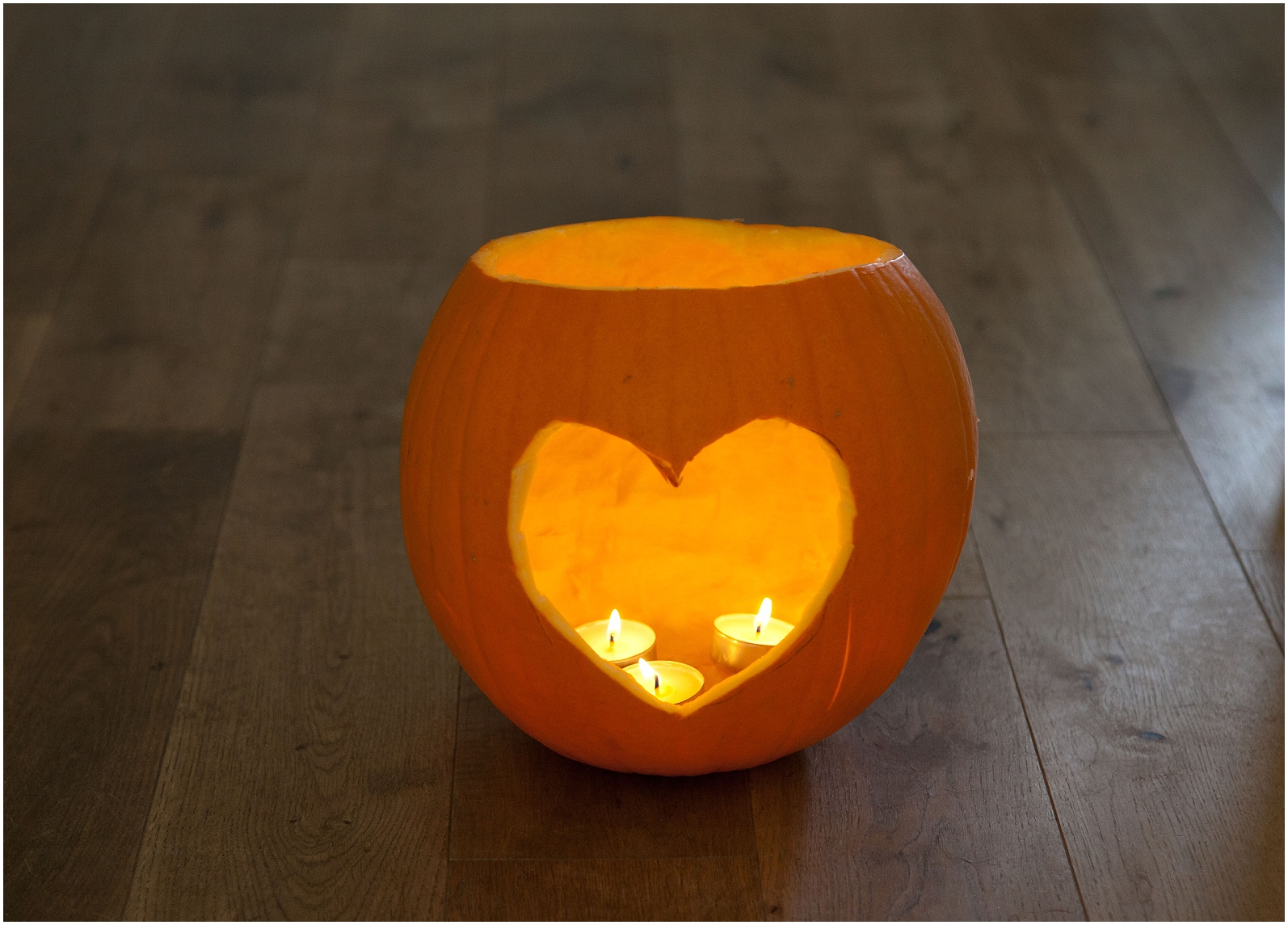 Carve a heart, help a child and light up a night of hope..