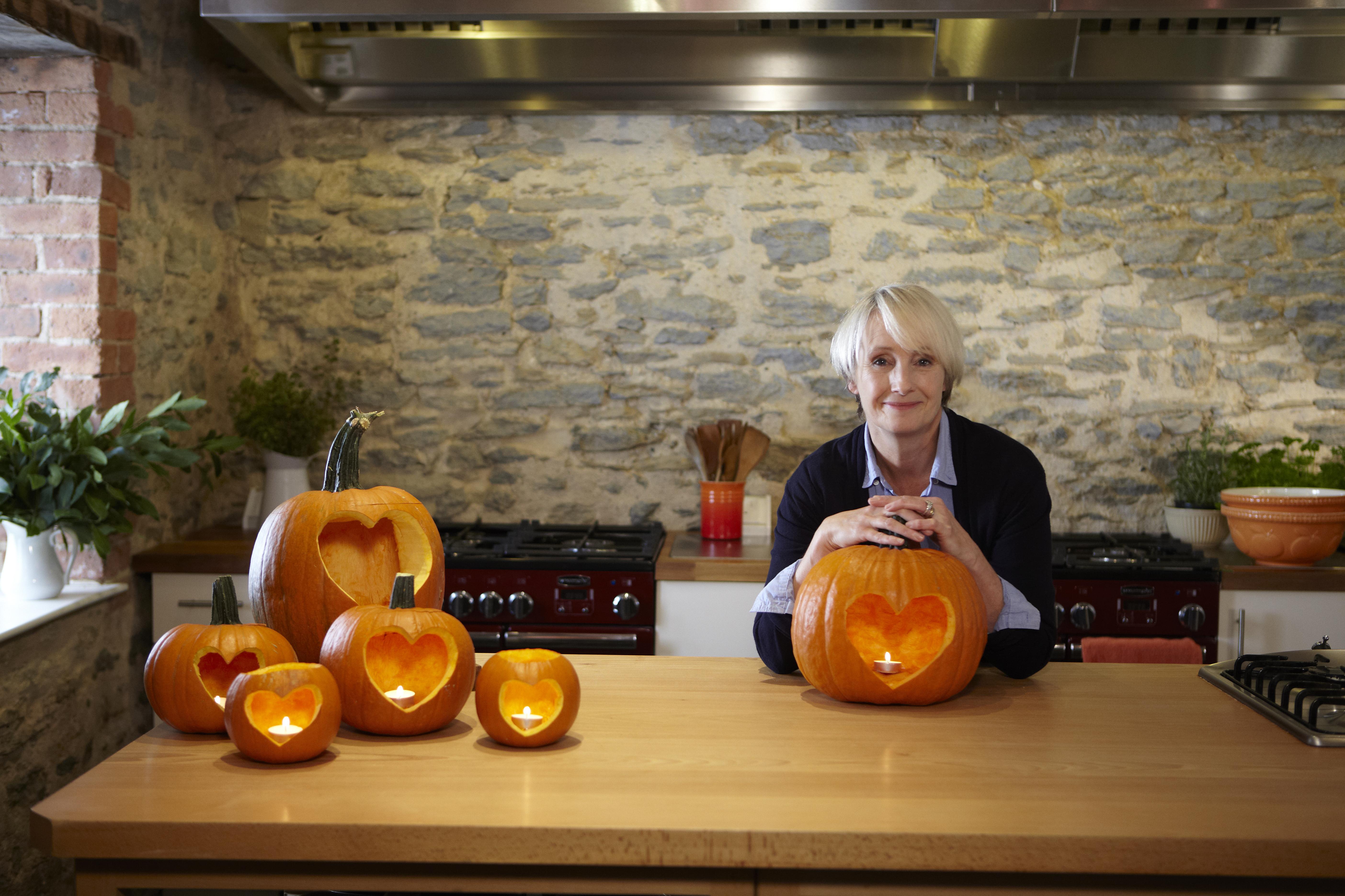 Lesley_pumpkins2