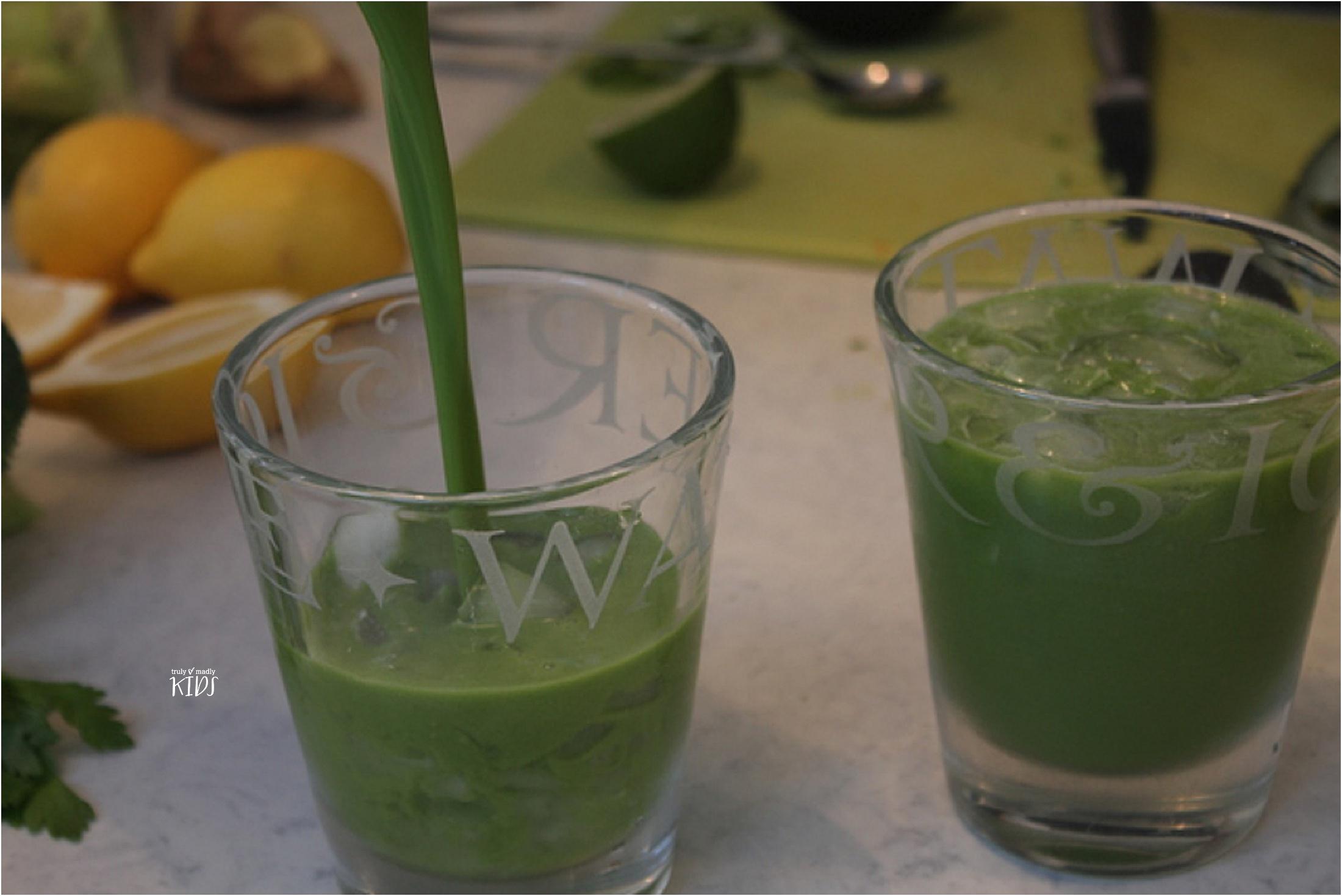green juice, juicy detox,