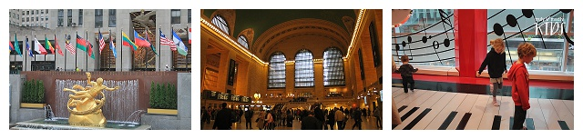 Grand Central Station, NYC, New York, Manhattan, travel with kids, family holiday, FAO Schwartz, Big Film, piano