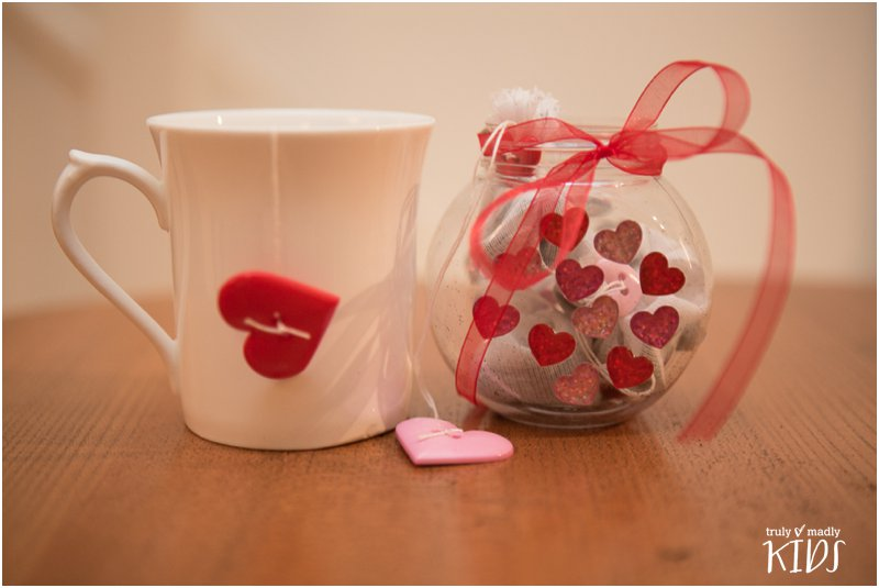 Easy Valentine Gift For Him A Bit Of Fun Crafting For