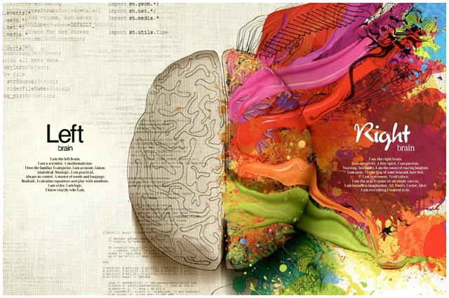 The curse of the creative – the brain that never sleeps