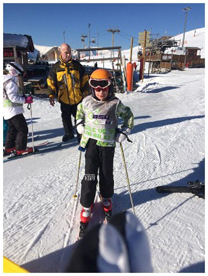 easyski alpe d'huez, alpe d'huez ski schools, skiing for kids, family skiing alpe d'huez