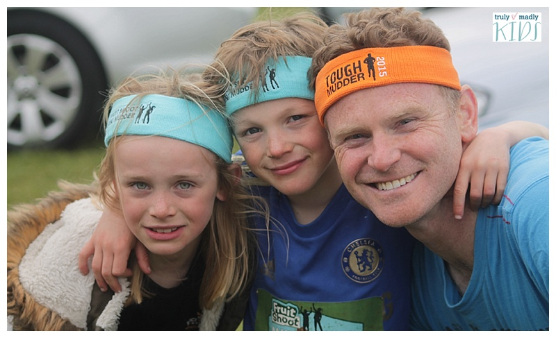 mini mudders henley 2015, west london mini mudders
