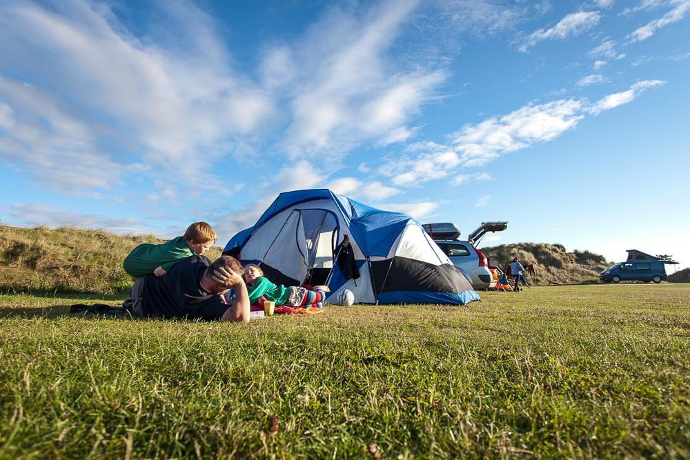 camping Gairloch-1-2