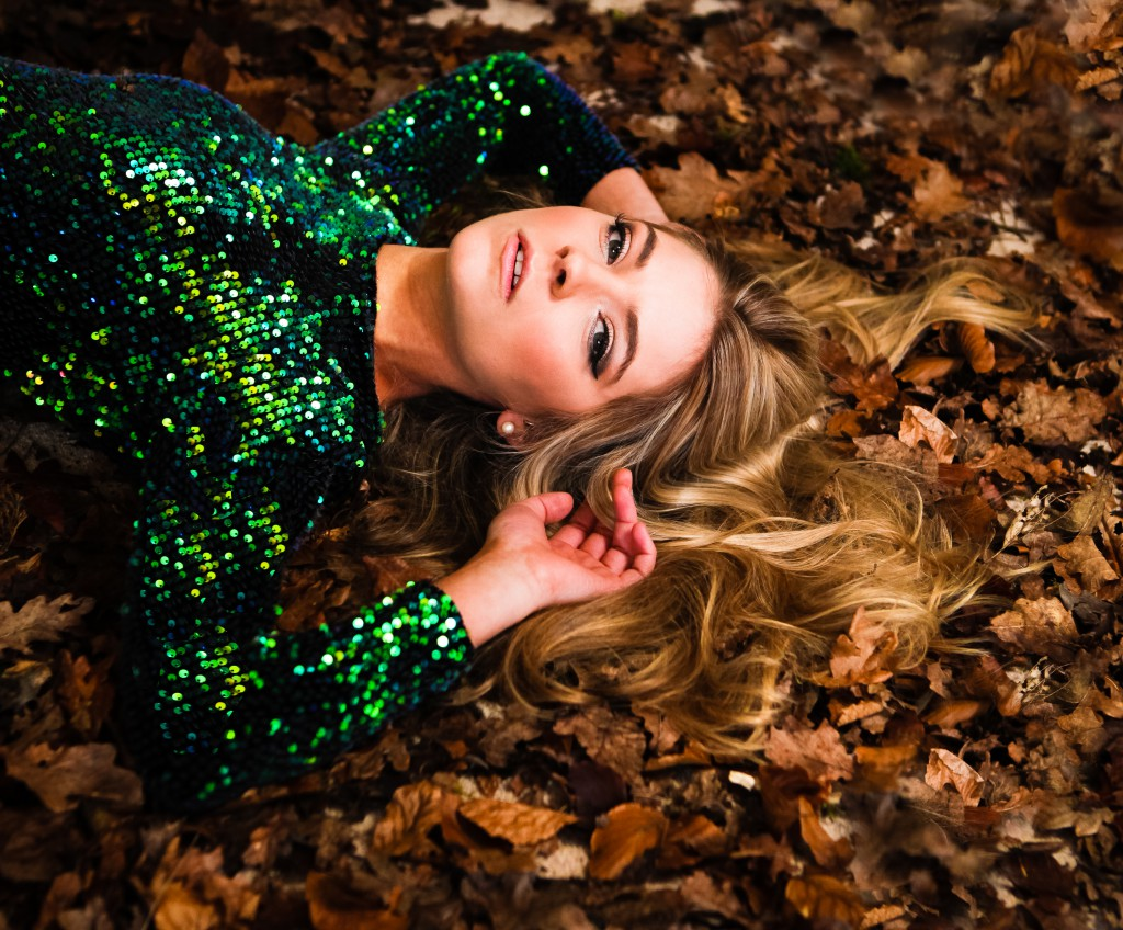 autumn leaves shoot
