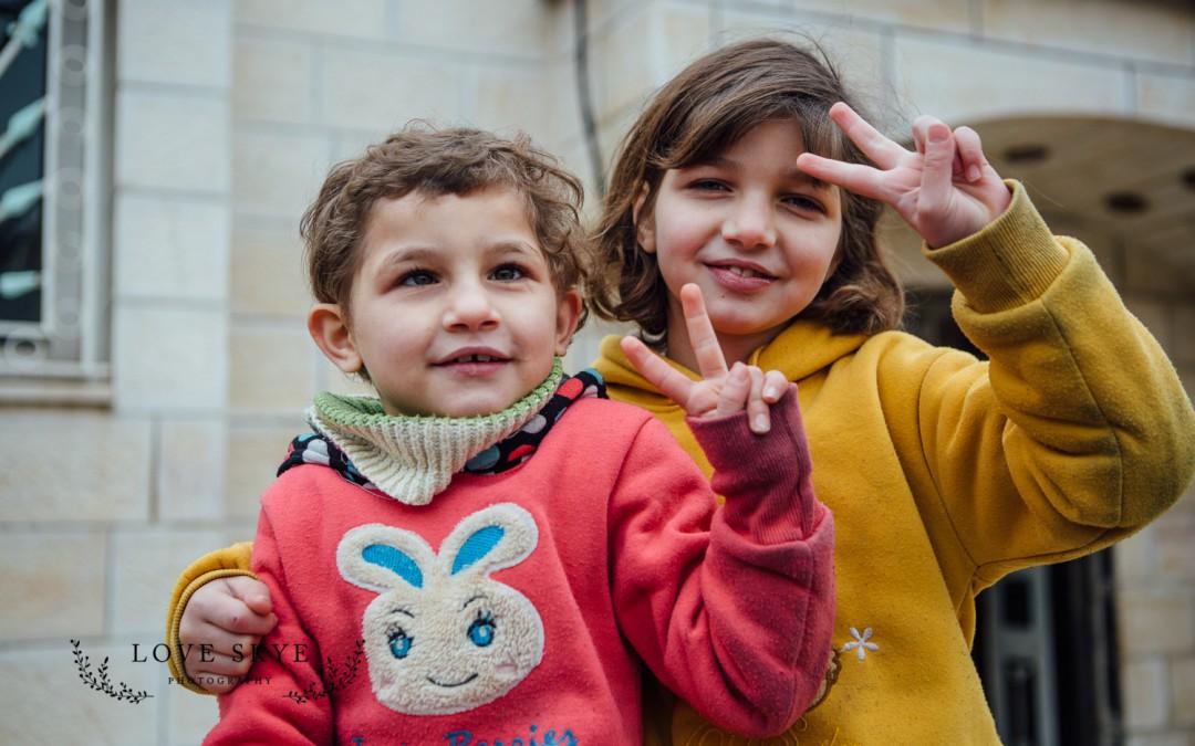 Jordan:Tuesday. Friendships amidst adversity