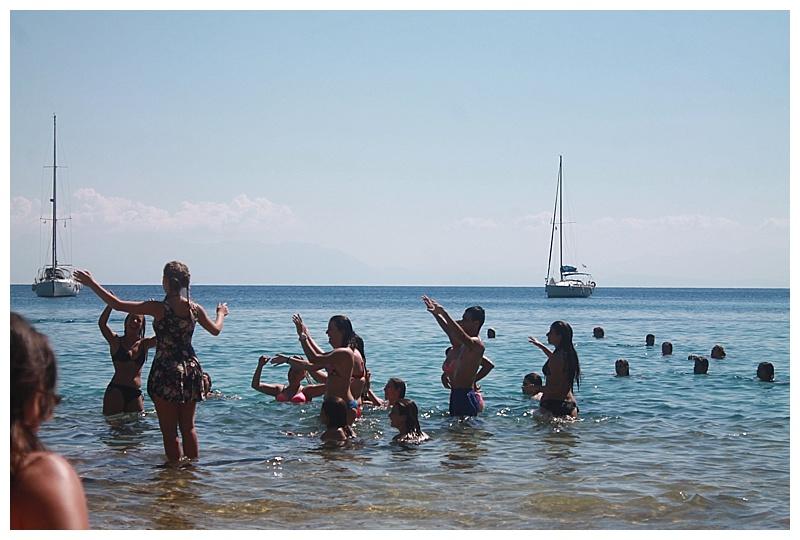 liminari beach,