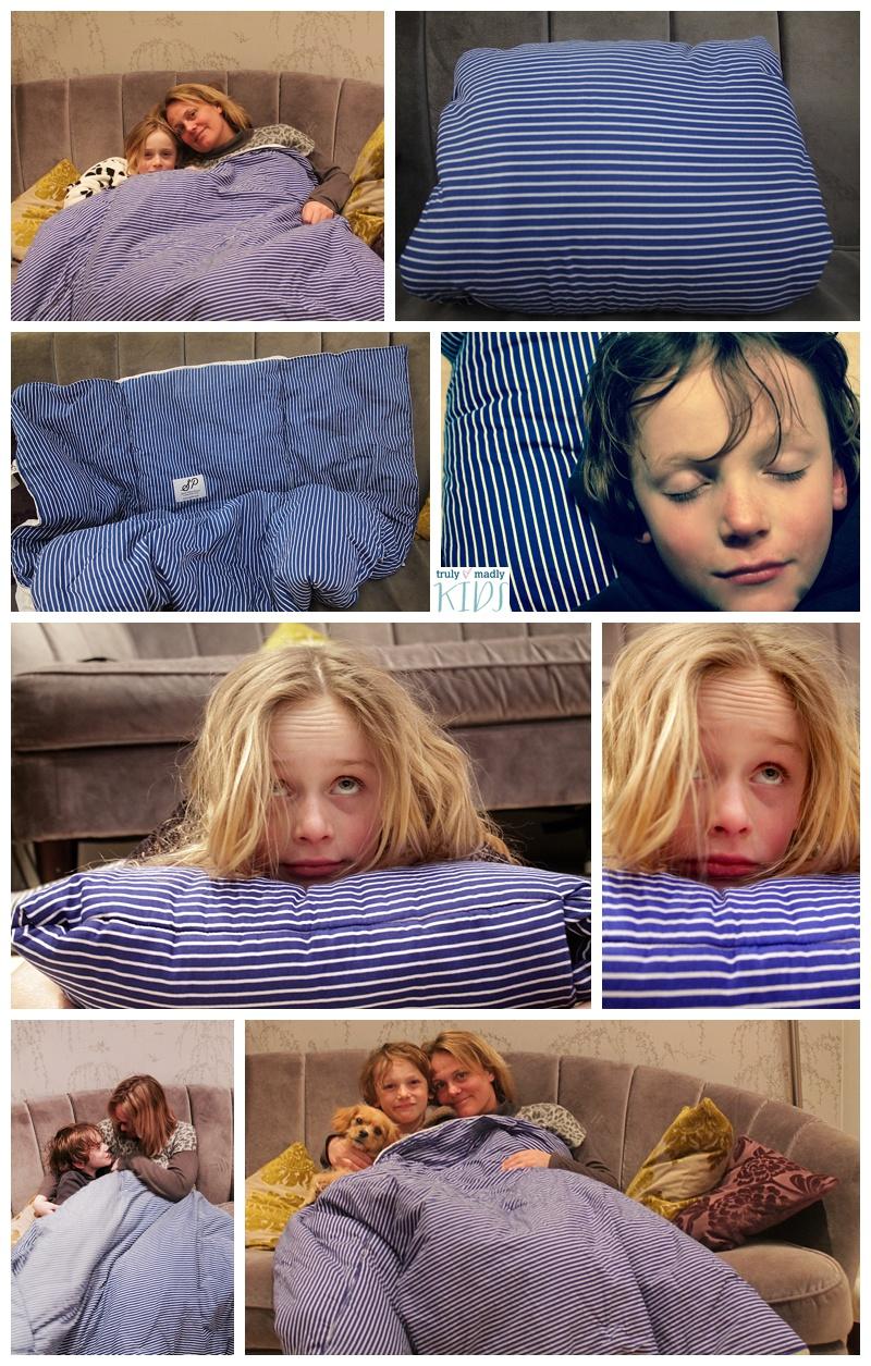 secret pillow, secret pillow project, mothers day charity gift, secret pillows mother's day gift,