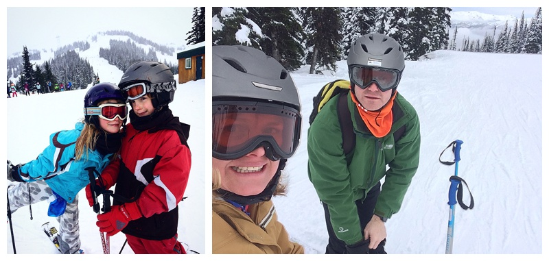 #markwarnermum: 10 essential items for skiing!