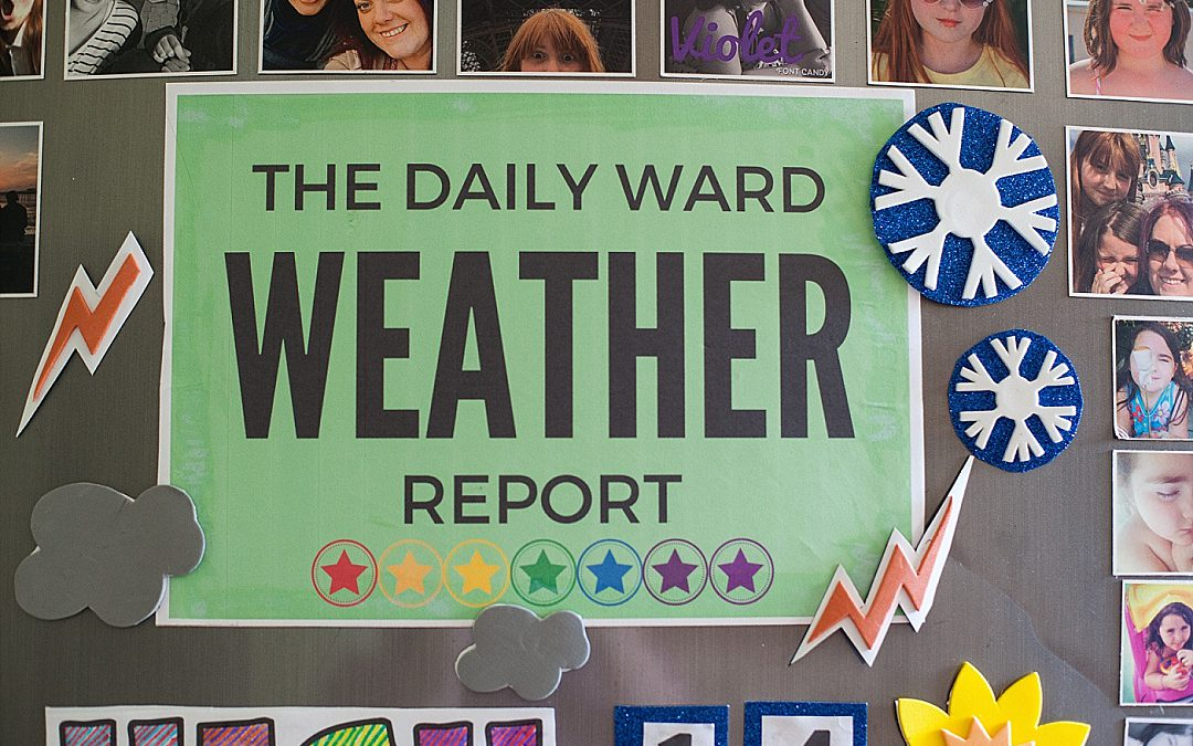 Craft – The Weather Today