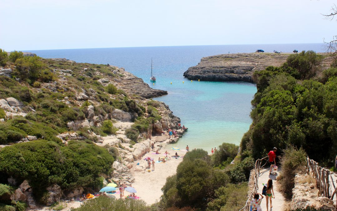 10 Reasons Menorca is perfect for families