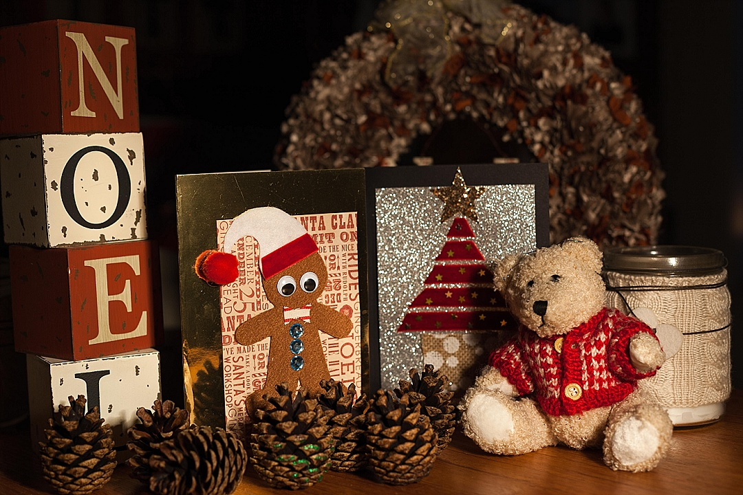 Christmas Card Crafts