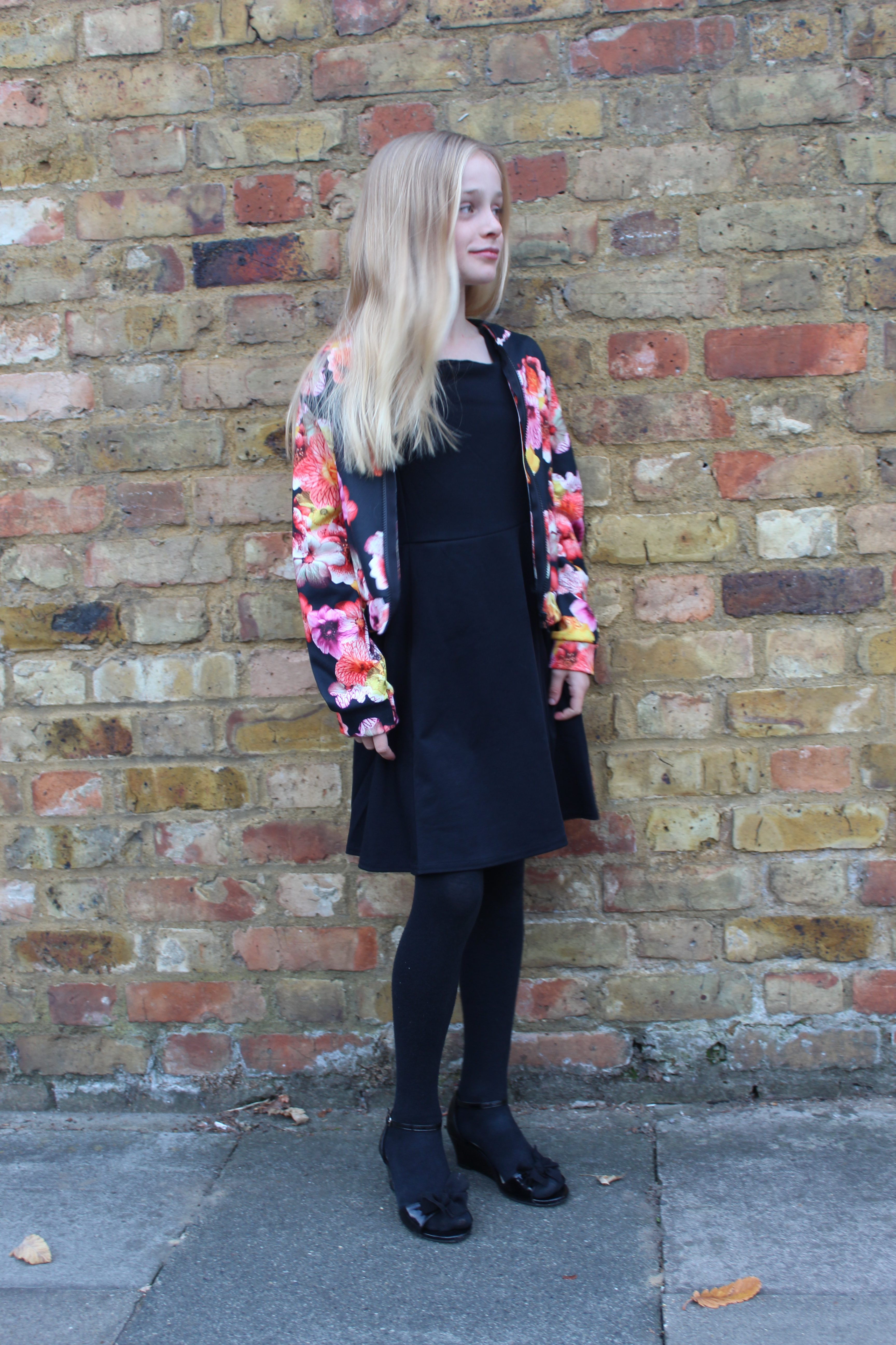 dressing appropriately as a tween, boohoo clothing for kids,
