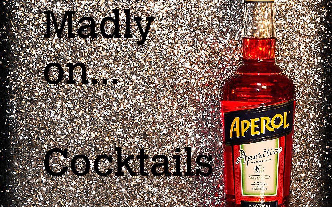 Cocktails – Aperol Spritz