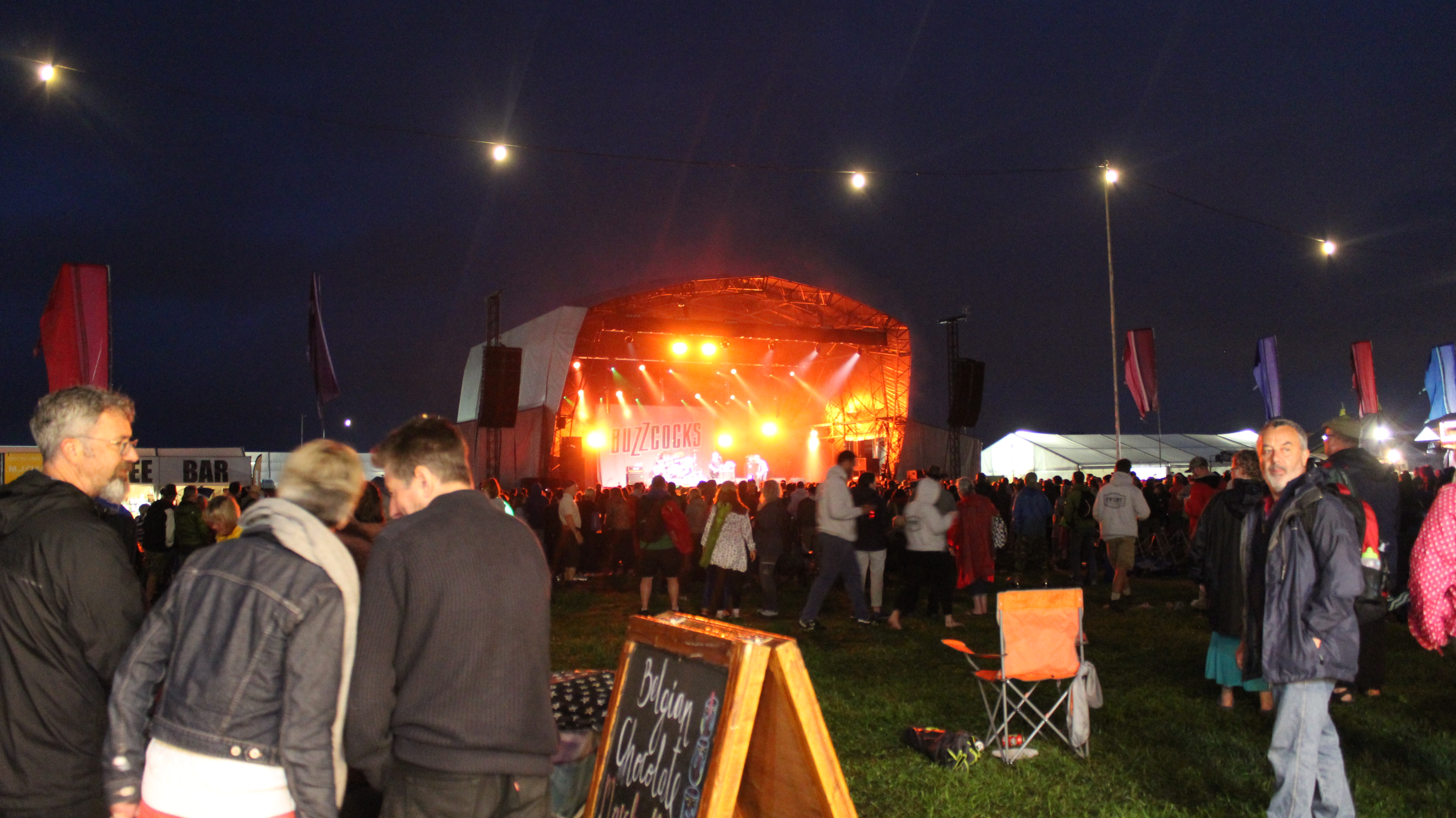 wychwood, wychwood 2017, family friendly festivals in the uk,