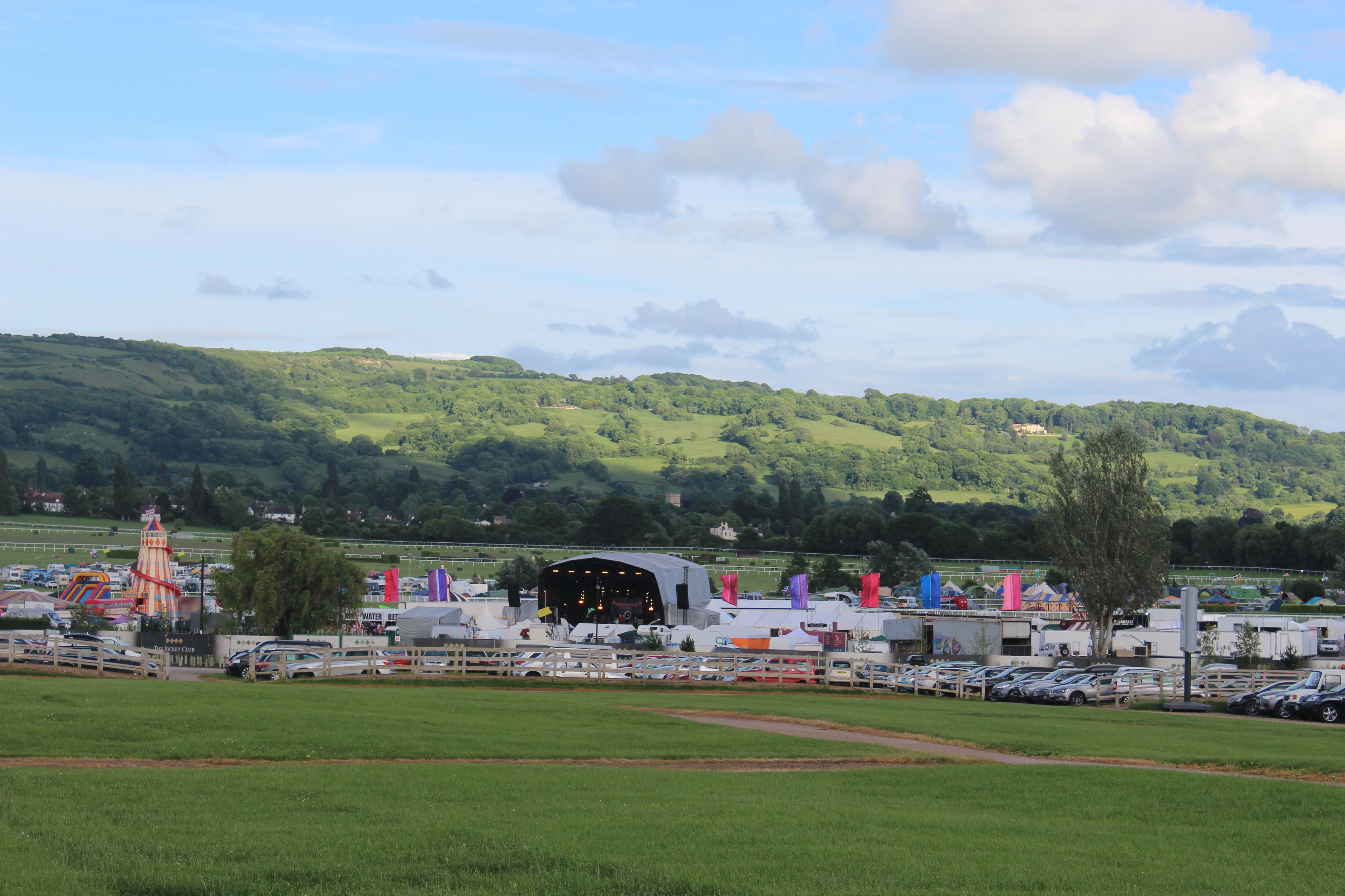 wychwood, wychwood festival,