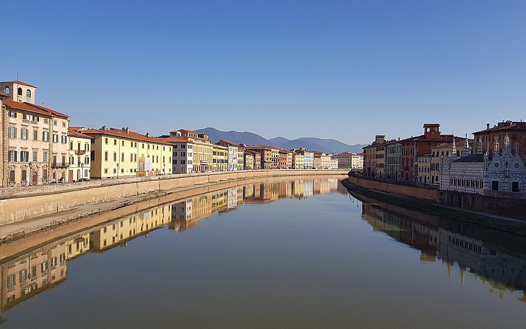 TMK Go – Florence, Italy