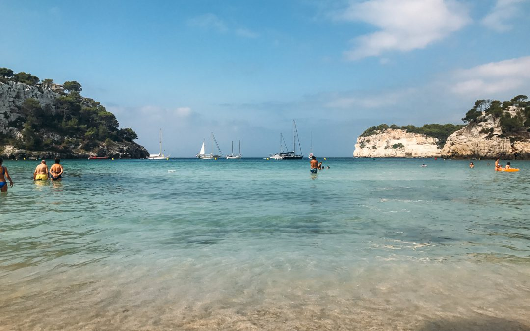 Menorca – family holiday paradise