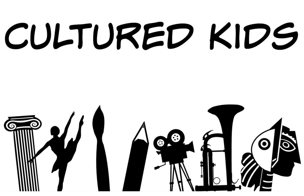 #CULTUREDKIDS: 20th April 2018