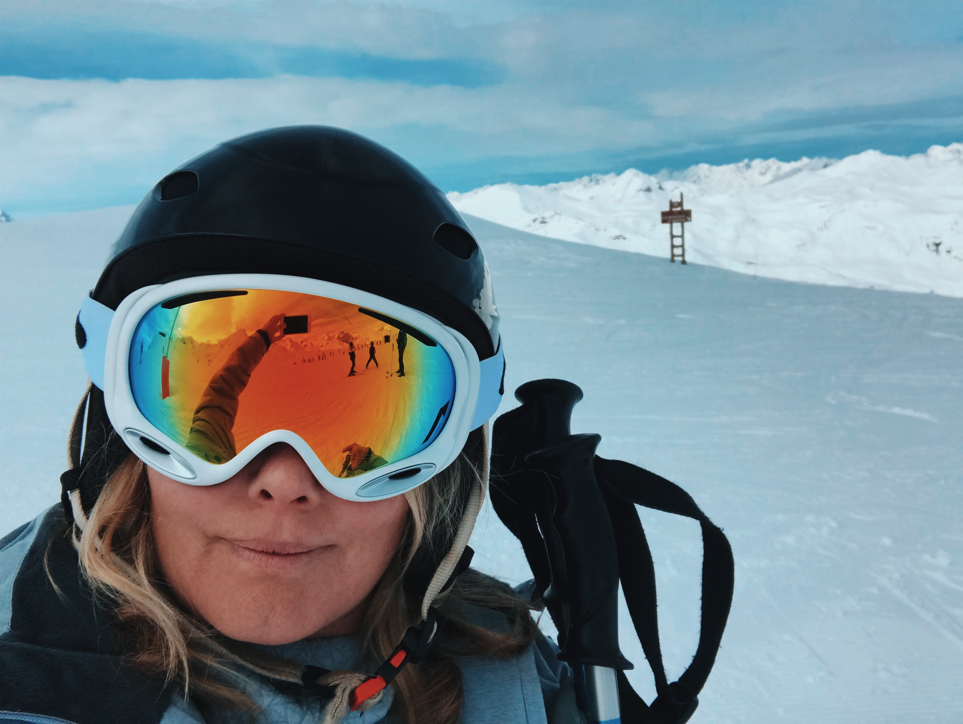 val thorens, discounted sunglasses