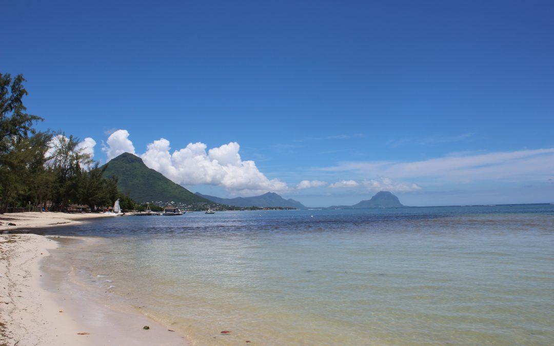 5 reasons to take your family to Sugar Beach, Mauritius