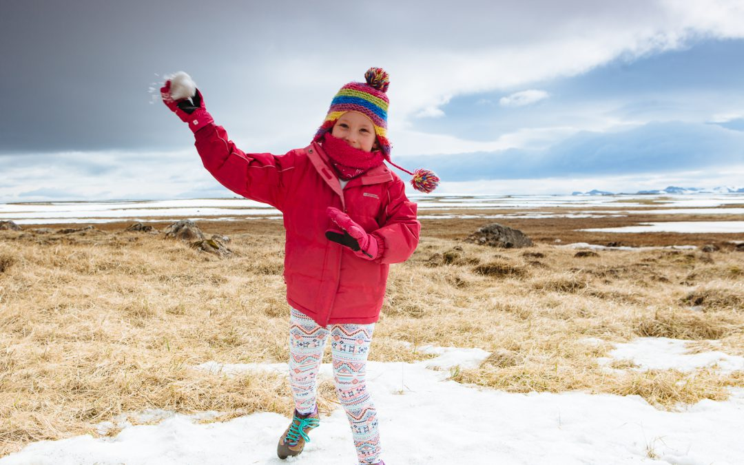 Iceland with kids: Reykjavik, the Golden Circle and Jokulsarlon