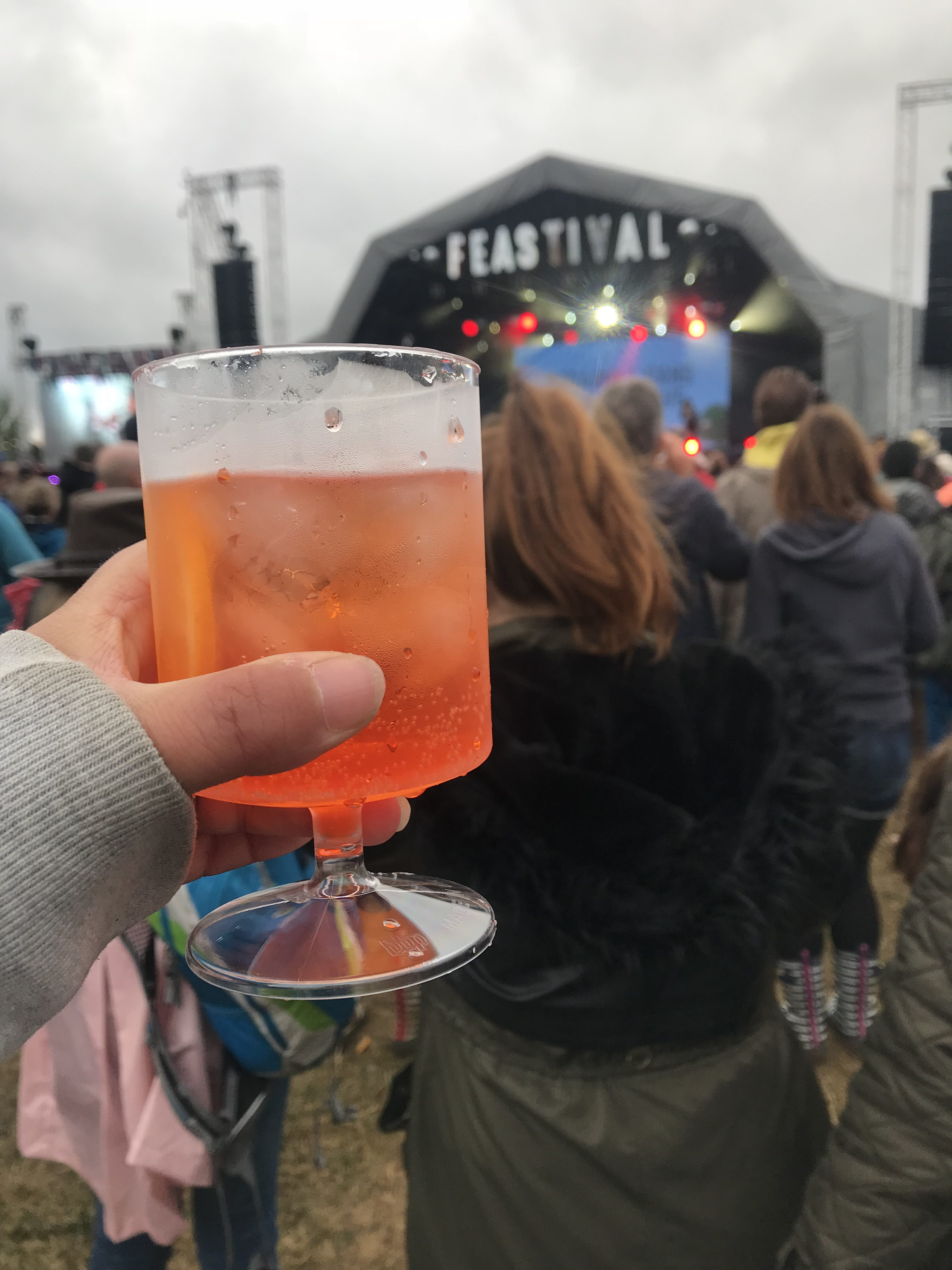 the big feastival, the big feastival 2018