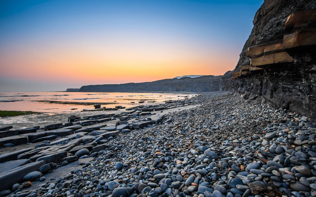 5 of the best beaches to go fossil hunting in Dorset