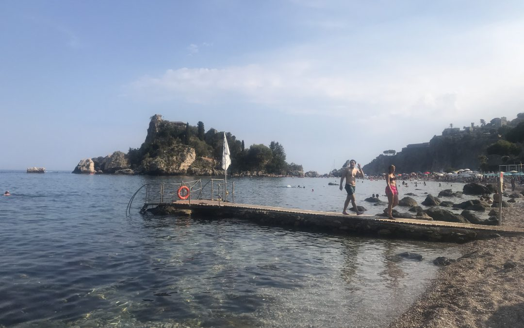 A Four Day Itinerary for Taormina, Sicily