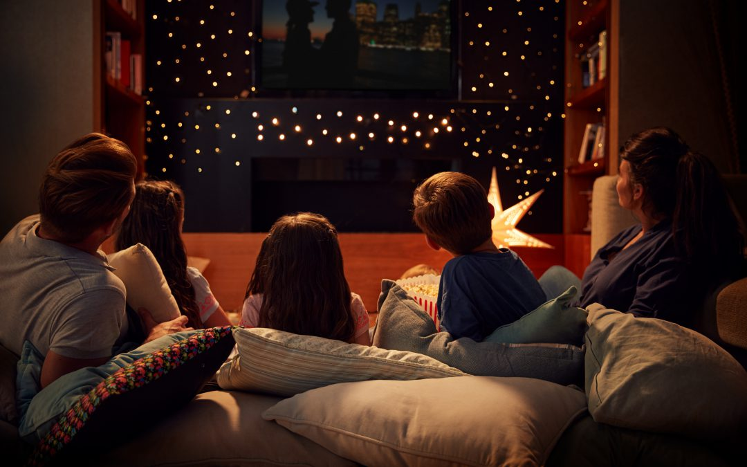 5 family films on Amazon Prime (Teens and Tweens!)