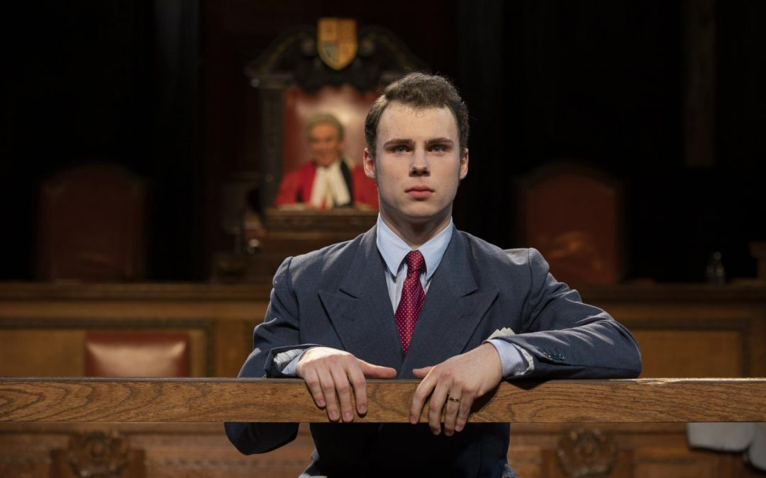 Witness for the Prosecution – Theatre Review