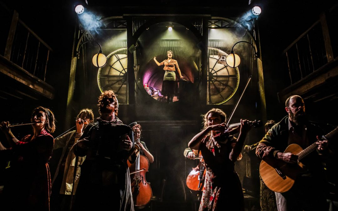 Amelie – The Musical, A Review