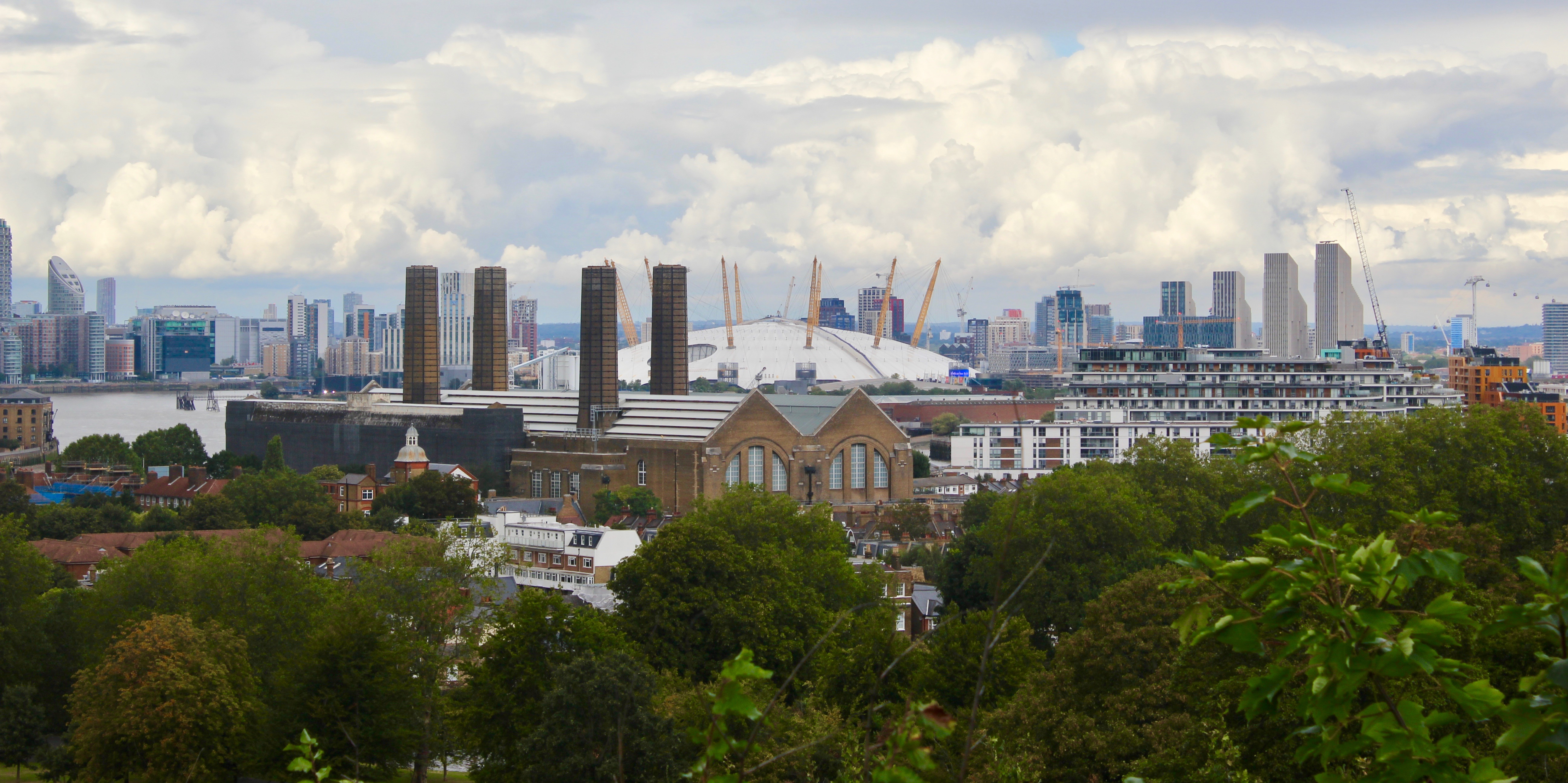 the royal observatory, royal museums of greenwich