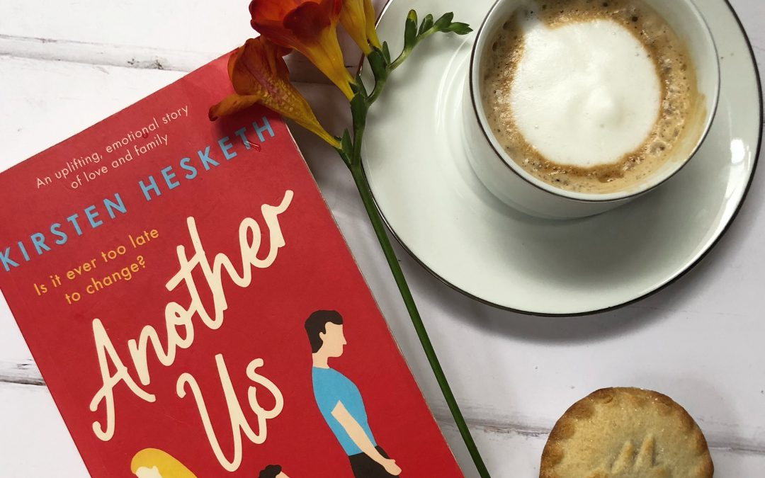 Book Review: Another You, Kirsten Hesketh